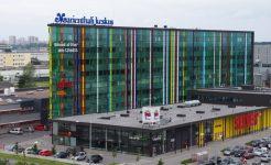 Marienthali keskus